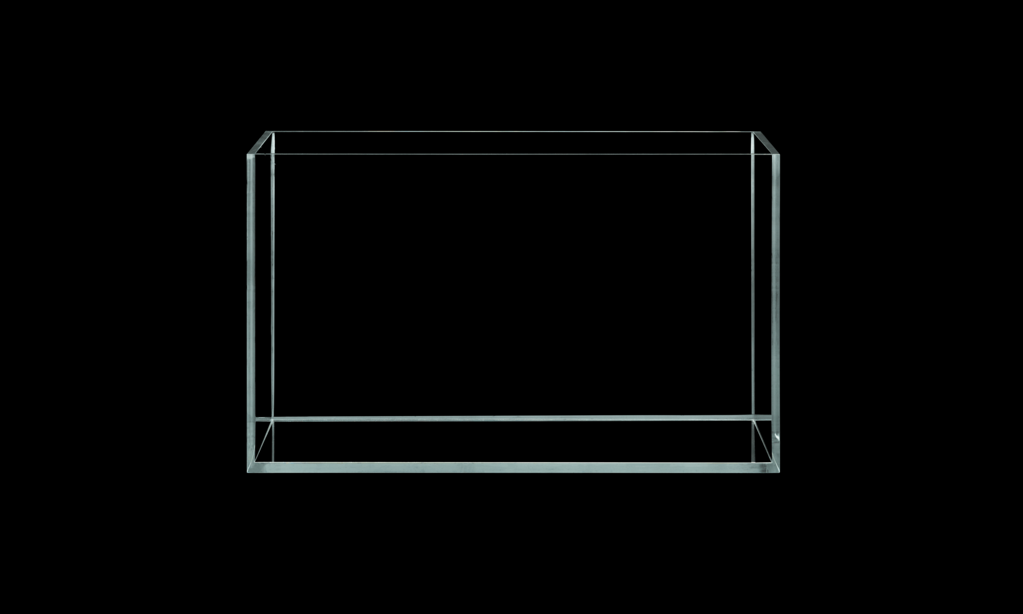 aquascaping unterschiede zu floatglas vs wei glas vs acryl aquarium. Black Bedroom Furniture Sets. Home Design Ideas