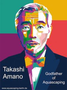 Takashi Amano - ADA AquaDesign Amano