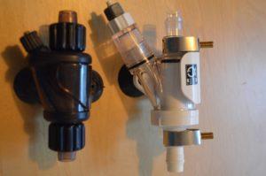 JBL ProFlora direct Inlinediffusor - VS – UP-Aqua Inline Atomizer