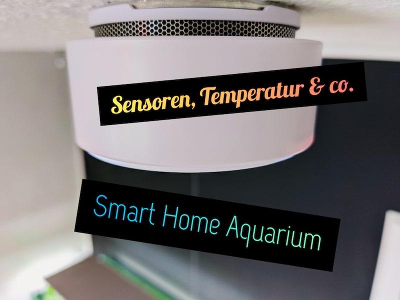 Smarthome Aquarium
